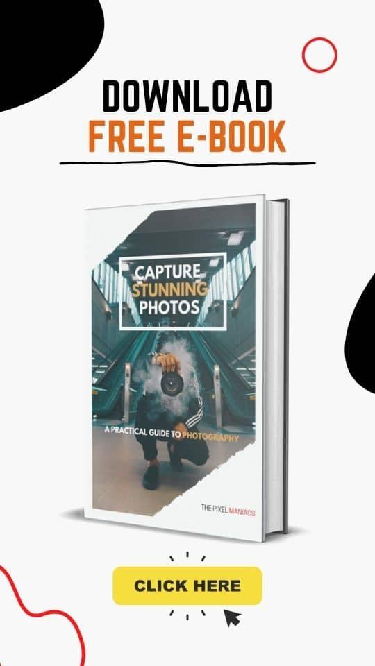 Capture Stunning Photos Sidebar Final